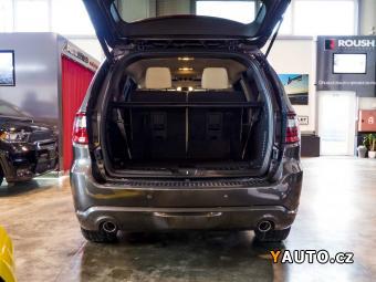 Prodám Dodge Durango 3,6 Citadel V6 Pentastar 2018