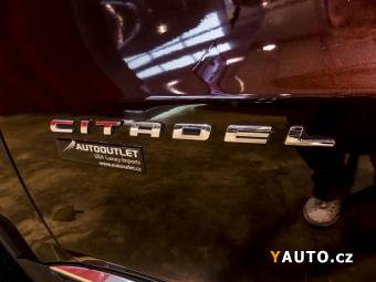 Prodám Dodge Durango 5,7 Citadel 5.7 HEMI