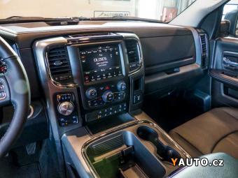 Prodám Dodge RAM 5,7 Delší korba Vzduch MY2018