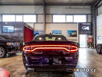 Prodám Dodge Charger 3,6 GT AWD Tech. group MY2018