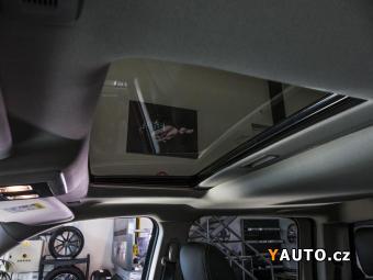 Prodám Dodge RAM 5,7 Sport Black pkg. MY2018