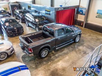 Prodám Dodge RAM 5,7 Delší korba Rambox 2018