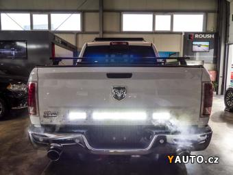 Prodám Dodge RAM 5,7 ULTIMATE BDS, FOX 6IN LPG