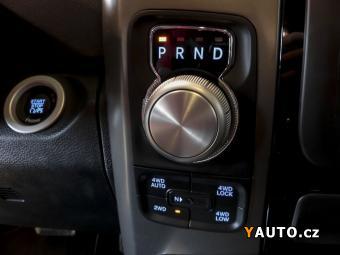 Prodám Dodge RAM 5,7 Sport HEMI EU NAVI
