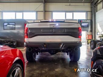 Prodám Ford F-150 3,5 RAPTOR 802A LIFT PANORAMA