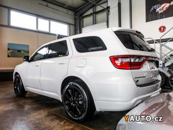 Prodám Dodge Durango 5,7 R, T BlackTop TechGroup2018