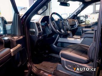 Prodám Ford F-150 3,5 RAPTOR 802A Luxury