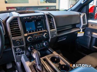 Prodám Ford F-150 3,5 RAPTOR 802A PANORAMA 2018