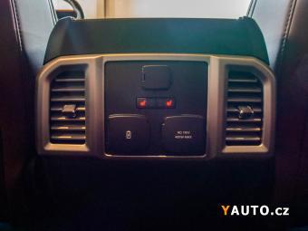 Prodám Ford F-150 5,0 Platinum Panorama MY2018