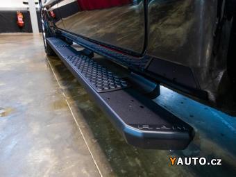 Prodám Dodge RAM 5,7 Sport 2019 22inch ALU