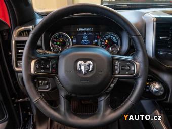 Prodám Dodge RAM 5,7 Sport 2019 Top výbava
