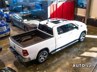Prodám Dodge RAM 5,7 2019 Vzduch Prodl. Korba