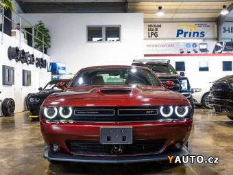 Prodám Dodge Challenger 3,6 GT AWD 300HP MY2019