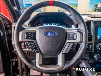 Prodám Ford F-150 3,5 RAPTOR 802A LIFT