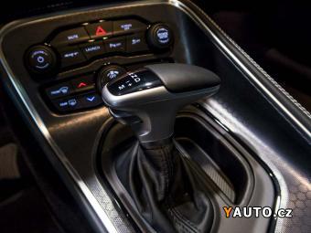 Prodám Dodge Challenger 6,4 SRT 392 HEMI AUTOMAT