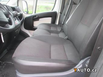 Prodám Peugeot Boxer 2.0. HDI. VALNIK PLACHTA