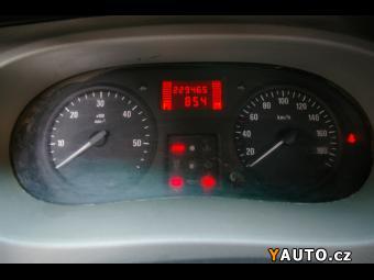 Prodám Opel Movano 2, 5 CDTI L3H3 3.5