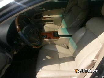 Prodám Lexus GS 430 V8 208 kW