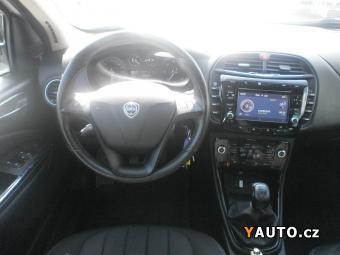 Prodám Lancia Delta 1.6 jtd 1. maj ČR