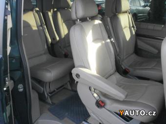 Prodám Mercedes-Benz Viano 2.2 cdi long aut