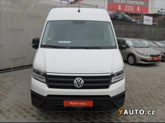 Prodám Volkswagen Crafter 2,0 TDI 6G FWD SR