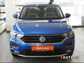 Prodám Volkswagen T-Roc 2,0 TDI EDITION 7-DSG 4MOTION