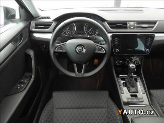 Prodám Škoda Superb 2,0 TDI STYLE DSG
