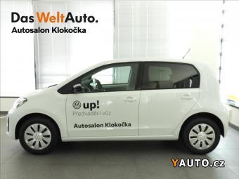 Prodám Volkswagen up! 1,0 MARATON EDITION 5G