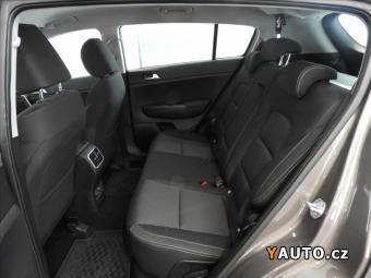 Prodám Kia Sportage 1,6 QL CRDi SCR 4X2 EXCLUSIVE