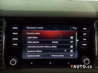 Prodám Škoda Kodiaq 2,0 TDI Sportline 7DSG 4x4