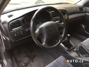 Prodám Subaru Legacy 2,0i AWD Dual Range *zima pneu