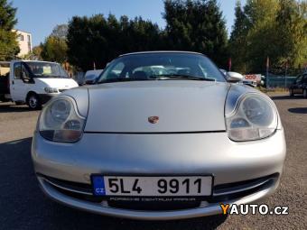 Prodám Porsche 911 3,4i Carrera