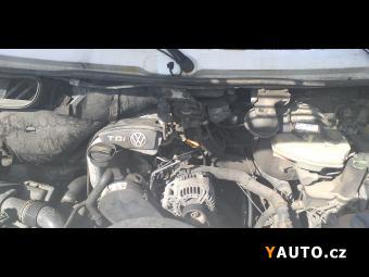 Prodám Volkswagen LT 2, 5 TDI