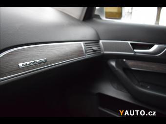 Prodám Audi A6 3,2 FSI Quattro, kůže, navi