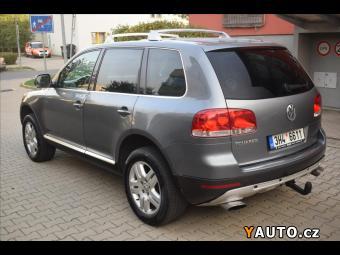 Prodám Volkswagen Touareg 5,0 TDI V10 Individual 4x4
