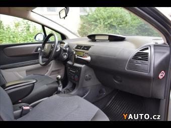 Prodám Citroën C4 1,6 HDI 16V ALU kola, tempom