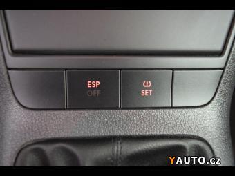 Prodám Volkswagen Golf Plus 1,6FSi 1. MAJ., serviska, digi kl