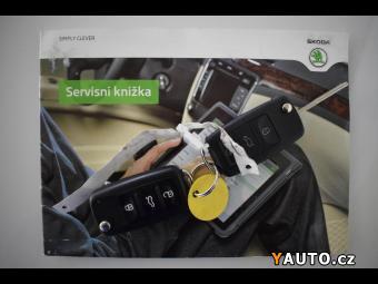 Prodám Škoda Rapid 1,6TDi NOVÉ ČR, PO SERVISU SUPE