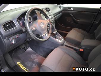 Prodám Volkswagen Golf VI 2,0TDi DSG, PO ROZVODECH