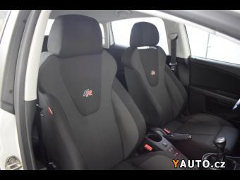 Prodám Seat Leon 2,0TFSi FR, TOP STAV, PRAV. SERVI