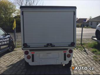 Prodám Ligier Be Sun 0,5 L3 odpočet DPH