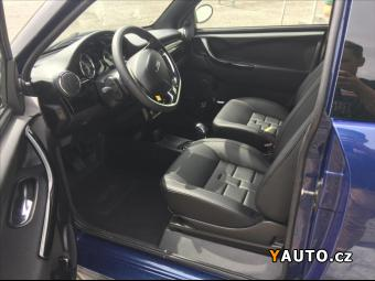 Prodám Ligier JS 50 L 0,5 Multimedia, Klimatizace, z