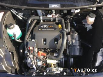 Prodám Ligier JS 50 L 0,5 DCI DCI SPORT