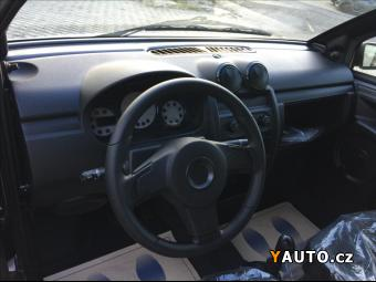 Prodám Aixam Minauto 0,4 Minauto Eco, Kubota 4kw