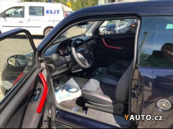 Prodám Ligier JS 50 L 0,5 Sport, DCI, klimatizace