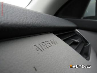 Prodám Škoda Octavia 2.0 TDi Ambition, 1. maj, ČR