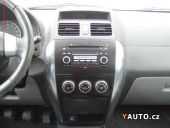 Prodám Suzuki SX4 4x4 1.6 16V GLX, ČR