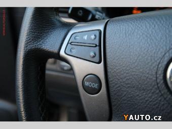 Prodám Toyota Avensis 2.2 D-CAT, Navi, +sada kol