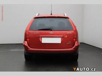Prodám Citroën C5 2.2 HDi, +sada kol