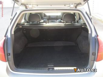 Prodám Subaru Legacy 4x4 2.0, ČR, Panorama